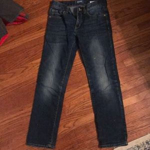 Old Navy Bottoms - Bundle of boys old navy jeans. All size 8